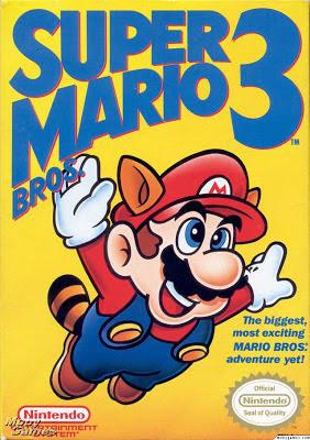 Video Game Memories #6: Super Mario Bros. 3