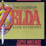 Video Game Memories #9: The Legend of Zelda – A Link to the Past