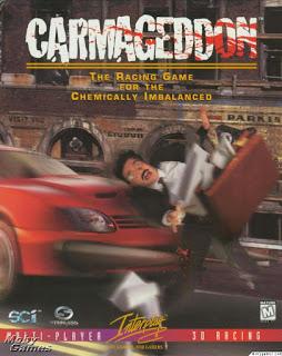 carmageddon box cover
