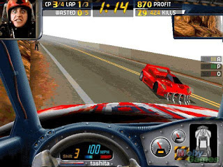 carmageddon screenshot driving