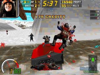 carmageddon screenshot driving hit and run