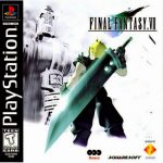 Video Game Memories #20: Final Fantasy VII