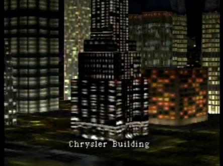parasite eve chrysler building