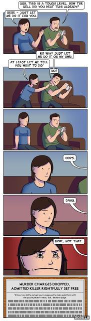 comic video games driving