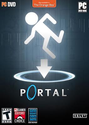 Video Game Memories #30: Portal