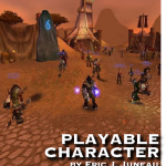 Playable Character (formerly Avatar) is Published!