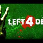 L4D Monsters