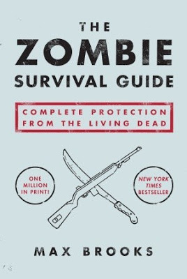 zombie survival guide max brooks