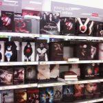 YA Vampire Books