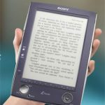 One Thing I Didn't Think Of For E-Books