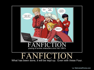 Featured Fan Fiction: The Intro