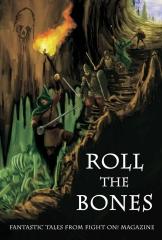roll the bones anthology