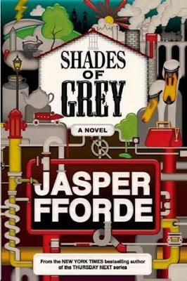 shades of grey jasper fforde
