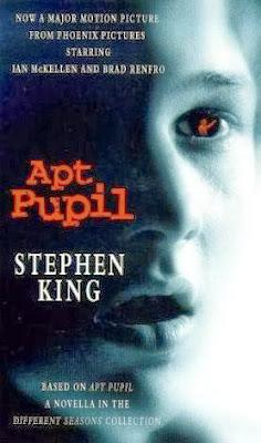 apt pupil stephen king