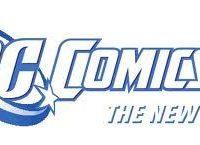 dc comics new 52 logo