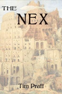 the nex tim pratt