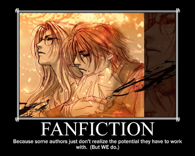 Featured Fan Fiction: The Complete Set