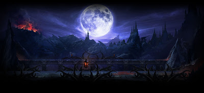the pit ii 2 mortal kombat moon