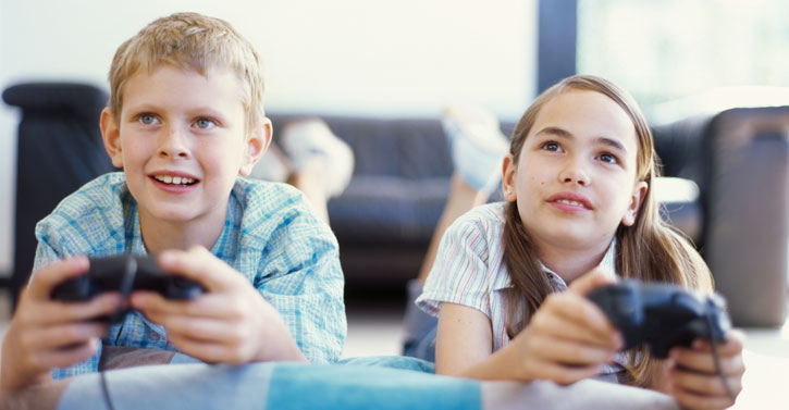 Recommending a Game System?  For Kids?