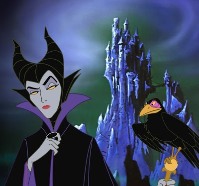 Analyzing The Disney Villains Maleficent Sleeping Beauty