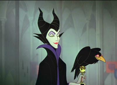 Analyzing The Disney Villains Maleficent Sleeping Beauty