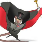 Analyzing the Disney Villains: Ratigan (The Great Mouse Detective)