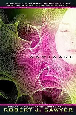 www:wake robert j. sawyer
