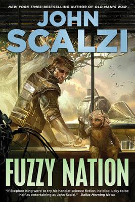 john scalzi fuzzy nation