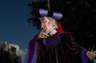 claude frollo hunchback of notre dame final