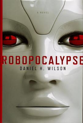 robopocalypse wilson
