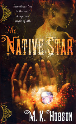 the native star hobson