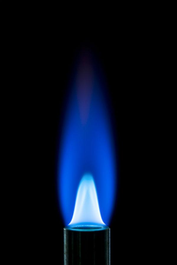 pilot light fire