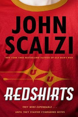 scalzi redshirts