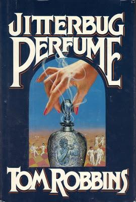 jitterbug perfume tom robbins