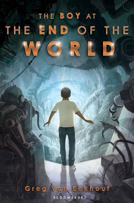 the boy at the end of the world