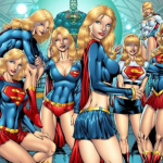 How I Would Write a Supergirl Movie