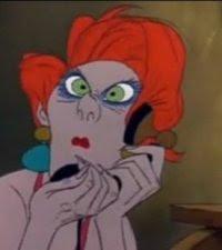 fatal flaw madame medusa rescuers