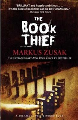 the book thief marcus zusak