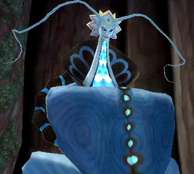 faron skyward sword zelda