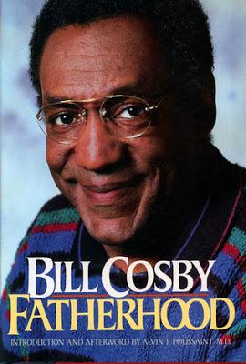 bill cosby fatherhood
