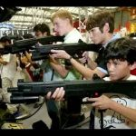 What I've Learned About Guns from Video Games