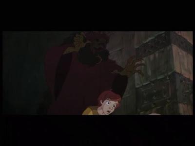 complement black cauldron taran horned king