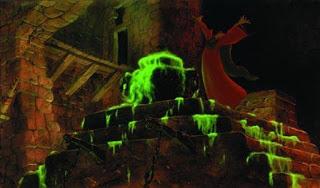 motivation black caudron magic green
