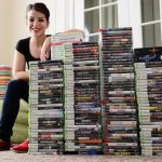 Anita Sarkeesian and the Adventures in Video Land