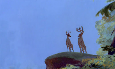 complement bambi