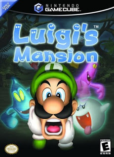 Late to the Game: Luigi's Mansion