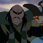 Analyzing the Disney Villains: Shan Yu (Mulan)