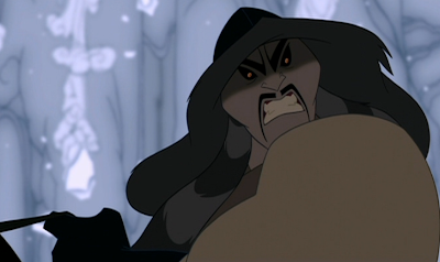 Analyzing The Disney Villains Shan Yu Mulan