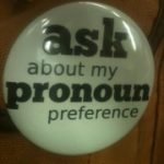 Get Your Hands Off Bradley Manning's Pronouns!