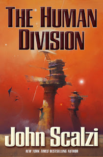 scalzi the human division